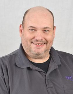 Photo of Brian Ingram
