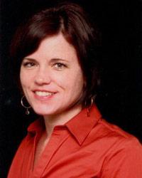 Photo of Julie Dorr