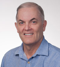 Photo of Chip Foreman