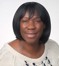 Photo of Beverly Gibson