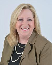 Photo of Teresa Hallquist