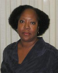 Photo of Rosemary McCoy