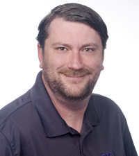 Photo of Michael Cockrell