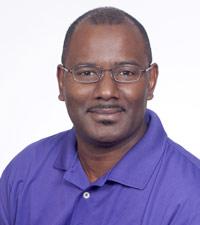 Photo of Reginald Givhan