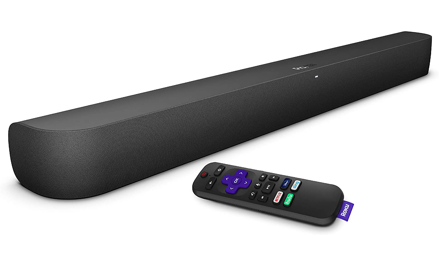 Tech-Gift-Guide-Roku-Remote-and-Soundbar-on-White-Background.jpg