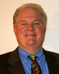 Photo of Tom Vogle
