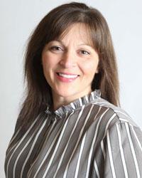Photo of Vivian Cantrell