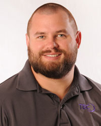 Photo of Cory Strength